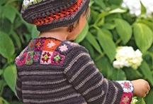 Szydełko & druty / crochet & knit