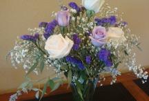 Granbury TX Wedding Flowers / by Inn on Lake Granbury