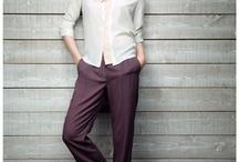 Mode - Fashion / Toutes les tendances mode au fil du temps. On ne s'en lasse pas ;)