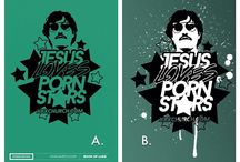 Jesus Loves Porn Stars / A collection of our favorite #JesusLovesPornStars photos. Want to see your photo featured on our board? Tag us or send it to us with #JesusLovesPornStars