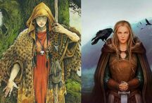 Old Norse, Vikings