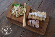 Presentation by Free Range Picnics / Collection from our product food photography