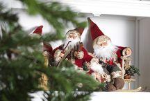 Natale 2014 / Tutta la magia del Natale trova forme e soluzioni originali nelle proposte Bianchi Dino.