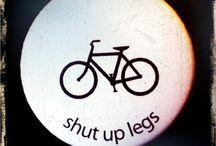 Love biking / Describe your love for biking!