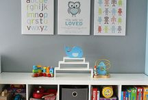 Playroom / by Rachel Blacklock