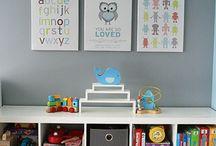 Avah's new room / by Sheridan ElKouri