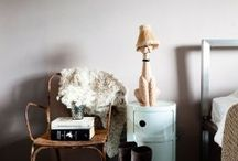 Boho Chic / by Workroom C by Carolyn Rebuffel Designs