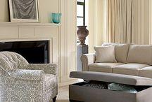 living room / by Simone Pa Yang