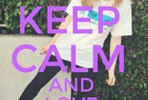 Keep calm♡♡♡♡