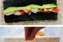 comida japonesa