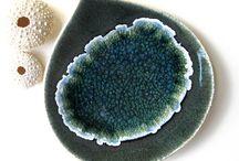 Lovely pottery / by Penny Born
