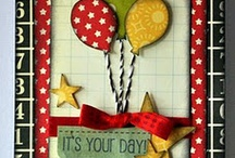 Cards / by Tracy Pyle