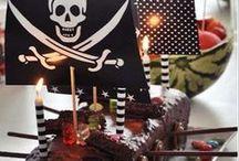 gateau pirate