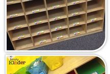 Classroom Decor / Ideas for decorating your own classroom!