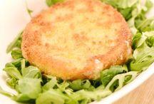 Légumes et Fromages