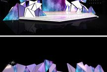 Stage / Decorate