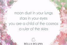 Bella deLuna Instagram