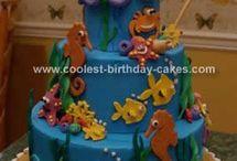 Flossy birthday ideas