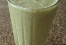 Smoothies  / by Tabitha