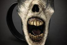 Creepy things! :|