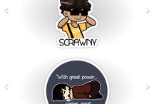 Damn Percy Jackson Things