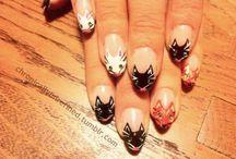 Fancy Fingernails / by Hotblack Desiato