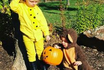 Halloween / All things Halloween--recipes, crafts, posts, costumes!