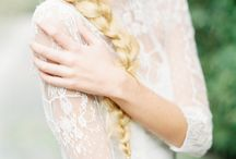 MARIAGE coiffures
