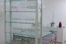 Cristaleiras