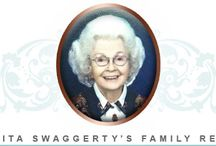 Juanita Swaggerty's Family Recipes / Juanita Swaggerty's family recipes for sausage in Breakfast, Brunch, Dinner, Appetizers, and Sides