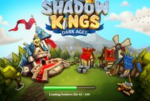 Shadow Kings - The Dark Ages