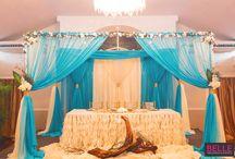 Wedding Decor - Belle Weddings & Events / Weddings designed by us! belleweddingsandevents.com