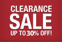 China Buye / Get Up To 30% Off On Clearance Sale Items deal at China Buye