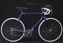 Favorit 1976 Bicycle