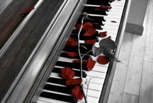 MUSIC (part of my heart & soul)