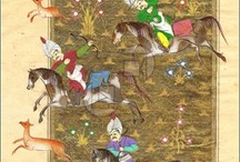 Islamic Art Reference / Reference for Persian minatures