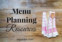 Cooking:  Meal Planning / by UK Wellness