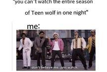 Teen wolf 4everr