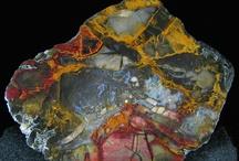 Earth gems