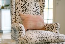 Home - Upholstered Furniture / by Savannah Patrone - theperfectedmess.com