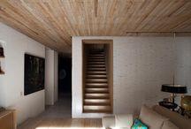 Stairs / by Susan Nwankpa