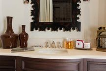 Bathroom Remodel / by Donna Ritchie