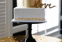 Wedding Cake Ideas / Wedding cakes we like..
