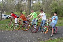 Get Bicycle On Rent In Chennai