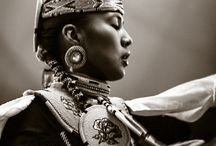 Aboriginal/Native Culture/History