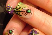 Halloween Makeup, Nails and Hair / by Empire Beauty Schools
