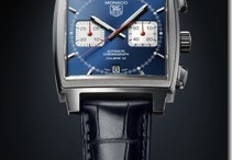 Watches / by Cyrille Sannier