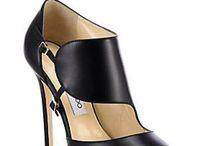 Belle scarpe