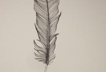 Tattoo Veer Vogels