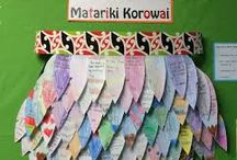 Maori / Maori and Art